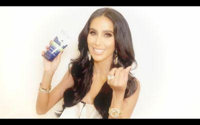 Lily Ghalichi reveals her favorite Drug Store Beauty Must Haves