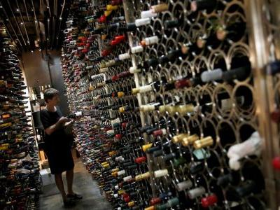 Goldman Sachs's co-president allegedly had $1.2 million of wine stolen by his assistant