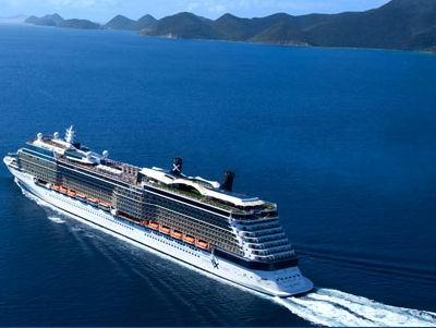 Guide To Family Cruising Aboard Celebrity Cruises