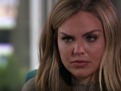 The Bachelorette: Why Hannah Almost Quit After Her Disastrous Date With Luke P