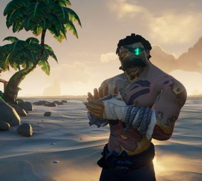 This Week On Xbox features latest Sea of Thieves update, Fort of the Damned and more