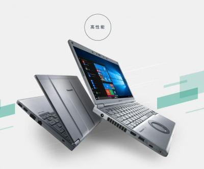 Panasonic's Let's Note laptops are pure Japanese business distilled into a brick