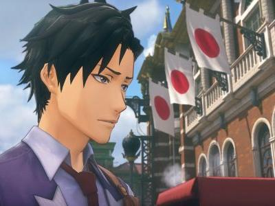 Project Sakura Wars Announced for PS4, Western Release Also Confirmed