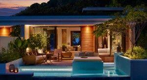 Rosewood Phuket is the first ultra luxury hotel from Rosewood family