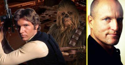 Han Solo Movie Wants Woody Harrelson in Mentor RoleWoody