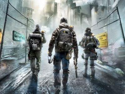 'The Division', Based on the Tom Clancy Video Game, Heads to Netflix with Jake Gyllenhaal and Jessica Chastain