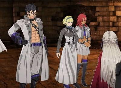 So much for Three Houses: Fire Emblem gets fourth house as DLC
