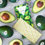 Avocado-Lovers, This Is the New Chocolate Bar You Need ASAP!
