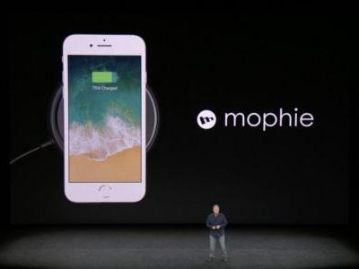 Apple Confirms iPhone Wireless Charging Accessories Coming from Mophie, Belkin, and More