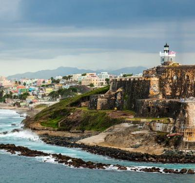 You can enjoy an incredible tropical getaway at these 5 Puerto Rico resorts - while helping support the island's recovery