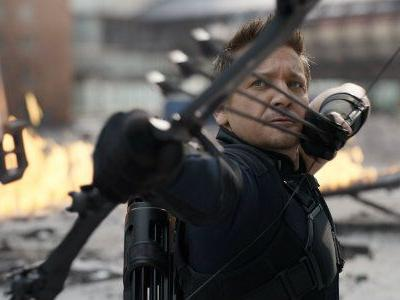 Someone Made An All-Hawkeye Poster For Infinity War, And It's Pure Gold