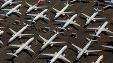 Boeing 2016 Internal Messages Suggest Employees May Have Misled FAA On 737 MAX