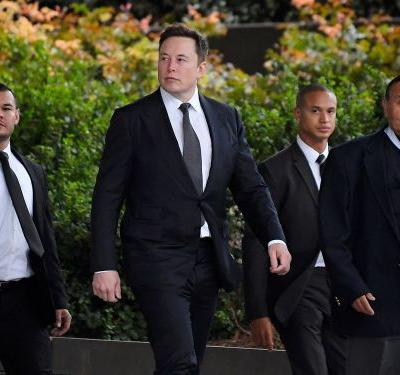 Jurors from the Elon Musk defamation trial reportedly deliberated for less than a half-hour before ruling in his favor: 'It was very clear'