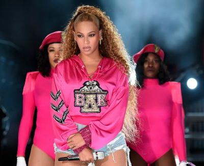 Beyoncé Just Dropped a Live Album with Her Beychella Documentary
