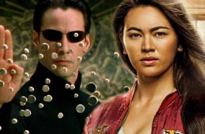 The Matrix 4 Goes After Iron Fist Star Jessica Henwick for Lead