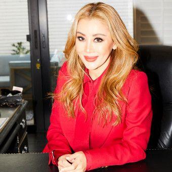Beauty Industry Veteran Toni Ko on What's Next in Beauty-and the Products She Can't Live Without