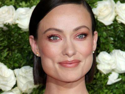 Olivia Wilde Posts Rare Photo Of Her Daughter Daisy & It's Too Cute!