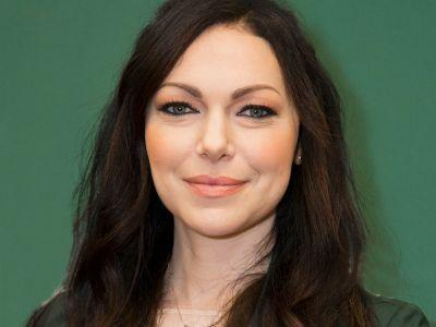 Laura Prepon Revealed The Sex Of Her Baby On TV