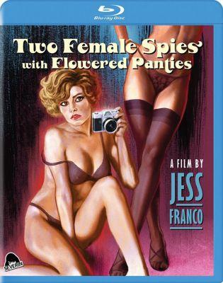 Win a Pair of Jess Franco's Panties From Severin Films