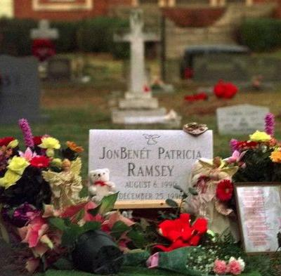 JonBenét Ramsey's Half-Brother Recalls the Moment He Found Out About Her Death