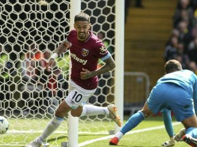 Watford's FA Cup final preparations hit by loss to West Ham