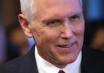 Vice President Mike Pence To Plug Trade With Mexico, Canada In Minnesota Visit