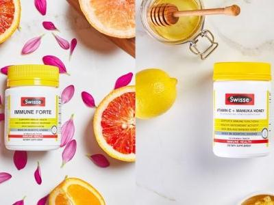 February new product launches: Manuka honey immune support, energy for eSports, and more