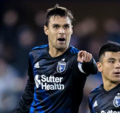 Wondolowski moves second in MLS scoring list, closes in on Donovan's record