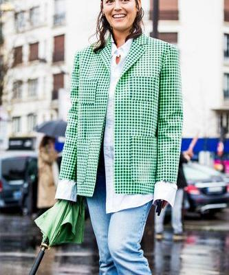 This Major Spring Trend Will Make You Feel So French
