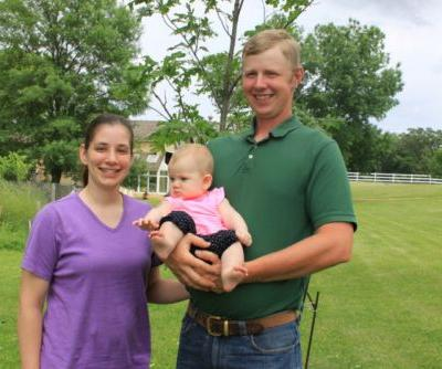 Young and Beginning Farmers: Don't Abandon Us in the Farm Bill