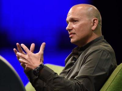 'F-- Apple': Nest founder Tony Fadell has a new VC firm and it already has drama with Apple