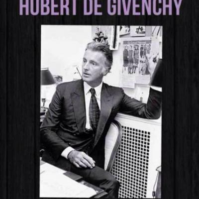 Hubert de Givenchy Dead at 91