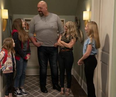 Stream It Or Skip It: 'The Big Show Show' On Netflix, Where The WWE Superstar Headlines A Family Sitcom