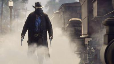 Red Dead Redemption 2 has been delayed, see new screenshots here