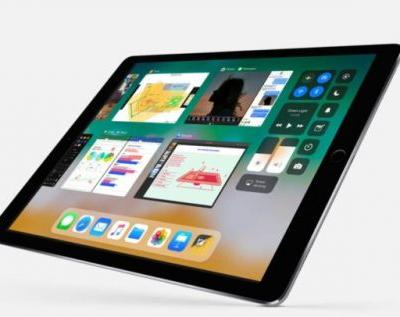 Apple Doesn't Slow Down Old iPads