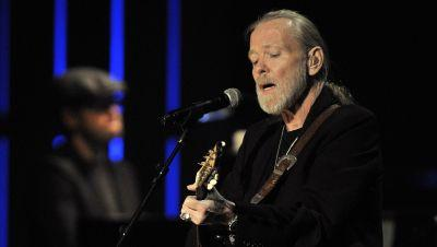 Music legend Gregg Allman of 'The Allman Brothers Band' has died