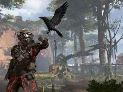Iranian Gamers Unable to Play Apex Legends Due to Sanctions