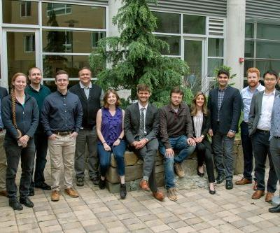 Cyclotron Road Announces Its Fifth Cohort of Entrepreneurial Fellows