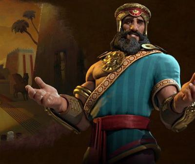 Gilgamesh: Fortnite Creator Epic Games Developing Animated Feature