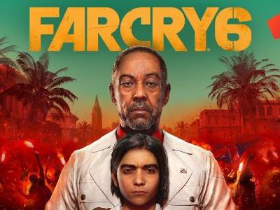 Far Cry 6 is coming to Google Stadia in February