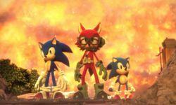 Third Gameplay Style of Sonic Forces Revealed, Now We Can All Be Heroes