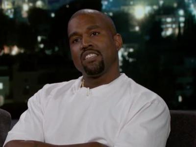 Kanye West Says Putting on MAGA Hat Was 'Overcoming Fear' of Backlash: 'Liberals Can't Bully Me'