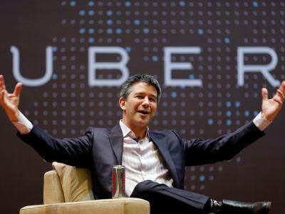 Uber has to find a new CEO - Here are 8 likely candidates