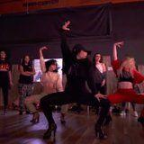 """This Badass Routine Inspired by Beyoncé's """"Top Off"""" Just Might Break the Damn Internet"""