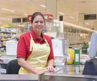 If you're offended about supermarket cashiers calling you 'darling' you're missing the point