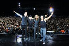 Metallica Announces North American Dates For Next Leg of WorldWired Arena Tour