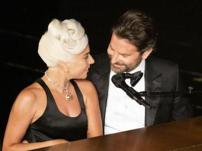 Lady Gaga Seemingly Squashes Romance Rumors By Calling Bradley Cooper Her 'True Friend'