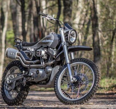 Dream Motorcycles We Wish Existed