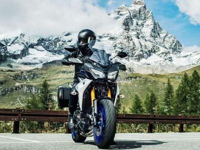 Go-To Gear For Two-Wheel Travel