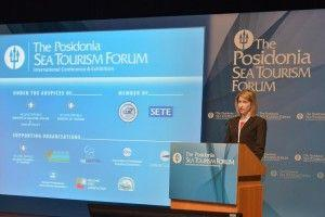 Piraeus port Authority investment plans tabled at 4th Posidonia sea tourism forum